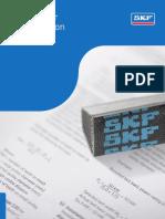 Bandas Skf Catalogo