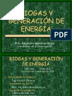Semana 9 Energia Biomasa
