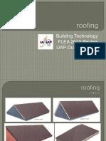 4-Roofing - UAP-Dubai - FLEA 2013