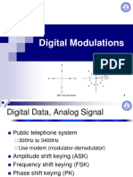 Lec8 Digital Modulations