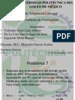 Calculo - Problema 7