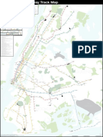 NYC Full Trackmap 15