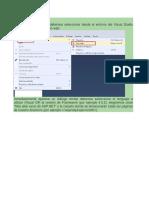Conceptos ASP NET