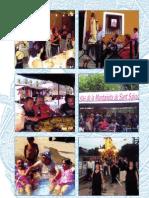Fiestas de la Montanyeta el Salvador