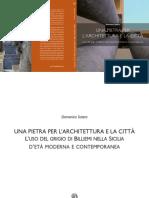 Libro Domenica Sutera 2015
