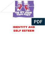 Identity and Self Esteem
