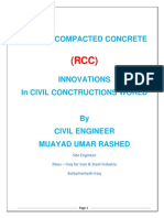 295947592 Roller Compacted Concrete PDF