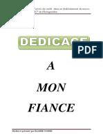 Analyse Du Risque de Financement Dans Un Établissement de Micro