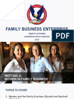 PPT 4 Women in Family Business