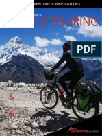 Bicycle Touring Quick Starter Guide