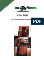 7047451 Vidal Cesar Los Evangelios Gnosticos