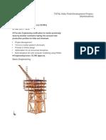 TOTAL Ikike Field Development Project