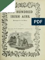 One Hundred Irish Airs.pdf