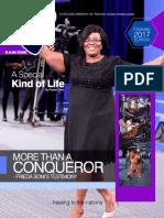 The Healing School Magazine - February 2017