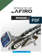 Manual Zafiro 6-03-2015