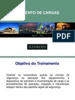 Içamento de Cargas - 2010.ppt