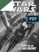 Star Wars - Dawn of the Jedi - Prisoner of Bogan 01 (of 05) (2012) (Digital) (Minutemen-PhD)