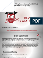 Prepare 300-075 Final Exam RealExamDumps - Get 300-075 Real Exam Dumps Questions