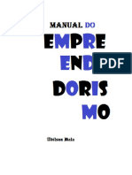 Manual Do Empeendedor