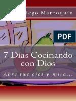 7 Dias Cocinando Con Dios
