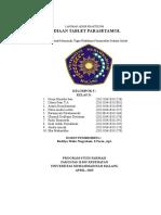Laporan Pembuatan Tablet PCT(1)