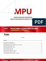 eBook-MPU Do Ponto