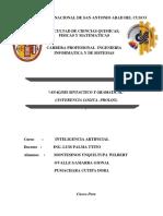 Proyecto Final Documentacion