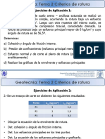 problemas de mecanica de suelos corte directo, rci,triaxial