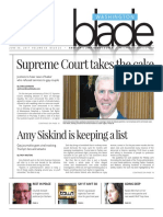 Washingtonblade.com, Volume 48, Issue 26, June 30, 2017