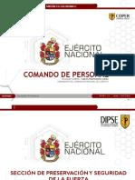 PRESENTACION Academia de Seguridad Vial Nueva