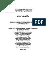 Metodologa de La Enseanza de La Informtica