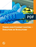 Power Over Ethernet White Paper Final