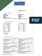 Total Materia __ Vista Comparativa7075vs 3.0255