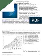 Nbr 15220 - Zoneamento Bioclimático Brasileiro - Bioclimatismo