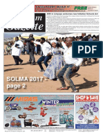 Platinum Gazette 30 June 2017