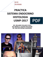 HISTOLOGIA 2017 - Endocrino Practica