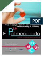 Guía de apoyo y consulta para el paciente polimedicado y su cuidador. Polimedicados20. Ed. Especial.pdf