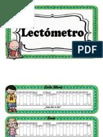 Lectometro Para Modificar