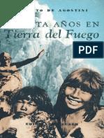 30 Años en Tierra Del Fuego