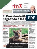 Diario Falso Macri