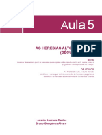 09533918102012Historia Medieval I Aula 05