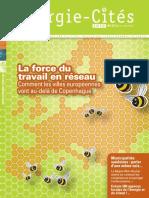 Energy Cities INFO magazine - Hiver 2009/2010