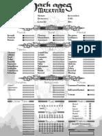 DAVampire4-Page Malkavian Editable
