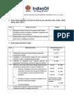 Service Charges Lpg Distributors Rgg Lv