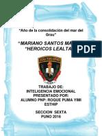 Desigualdad Social en El Peru