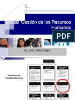 Clase API11 Gestion de Recursos Humanos