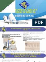 Presentacion de Diseño de Mezclas 1