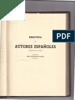 Vega, Lope de - El marido más firme (Biblioteca de Autores Hispánicos. Madrid, Ediciones Atlas, 1966)