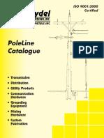 HydelPoleline-CatalogueS.pdf