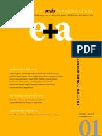 1-Revista e+a No. 1 PDF